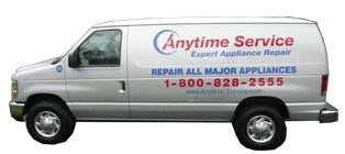 Contact Anytime Appliance Repair Service in NJ today.