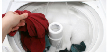 We offer clothes washer repairs on major brands including Maytag.