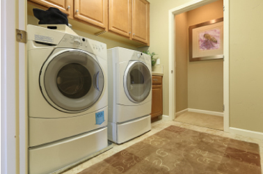 Kenmore washing machine repair is available from Anytime Service.