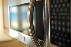 Anytime Service offers expert microwave repairs and will let you know if it makes sense to repair your microwave oven