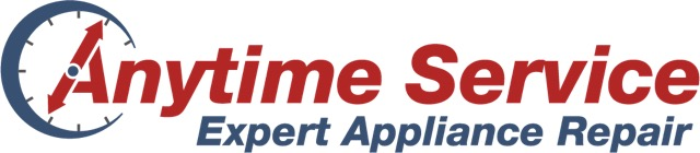 Anytime Service your local NJ Appliance Repair Company